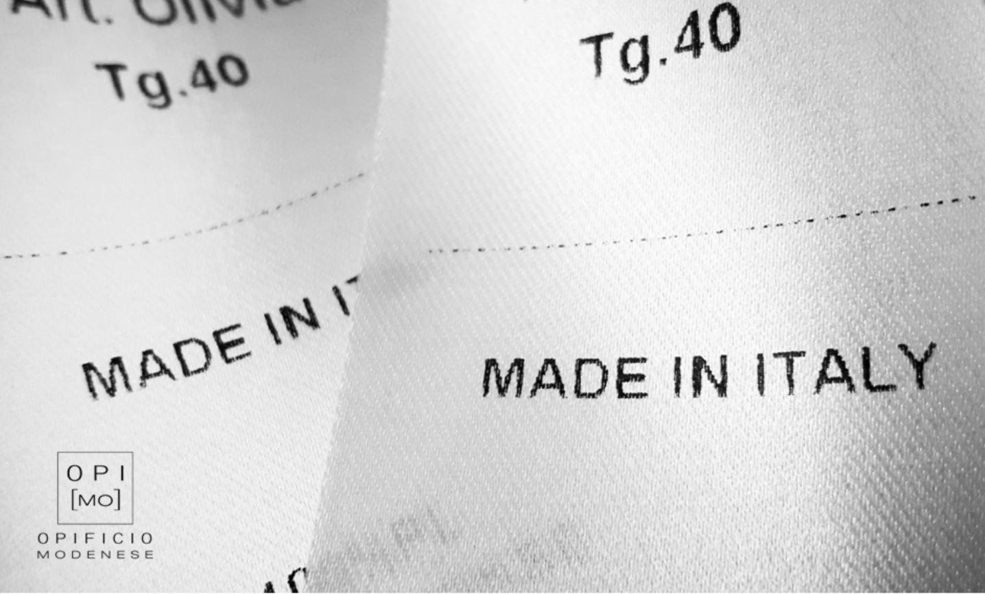 Tessuti Made in Italy