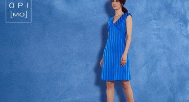 OPI[MO] stile pigiama