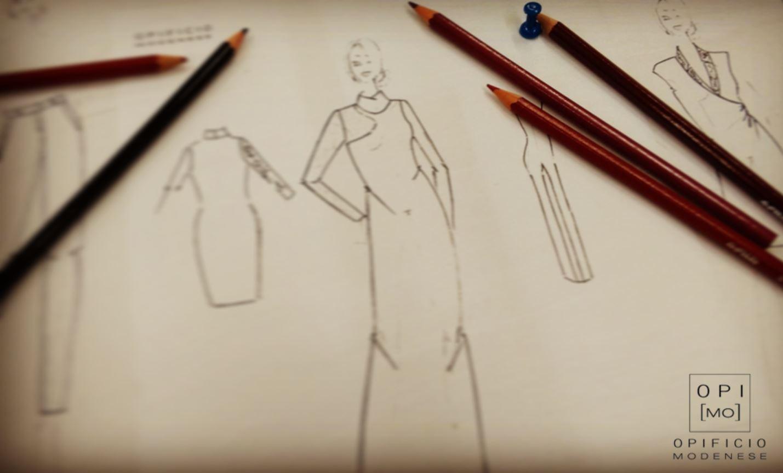 La donna nelle collezioni OPI[MO]