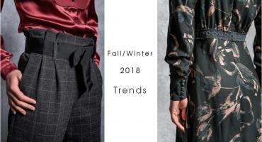 Collezione Autunno-Inverno 2018