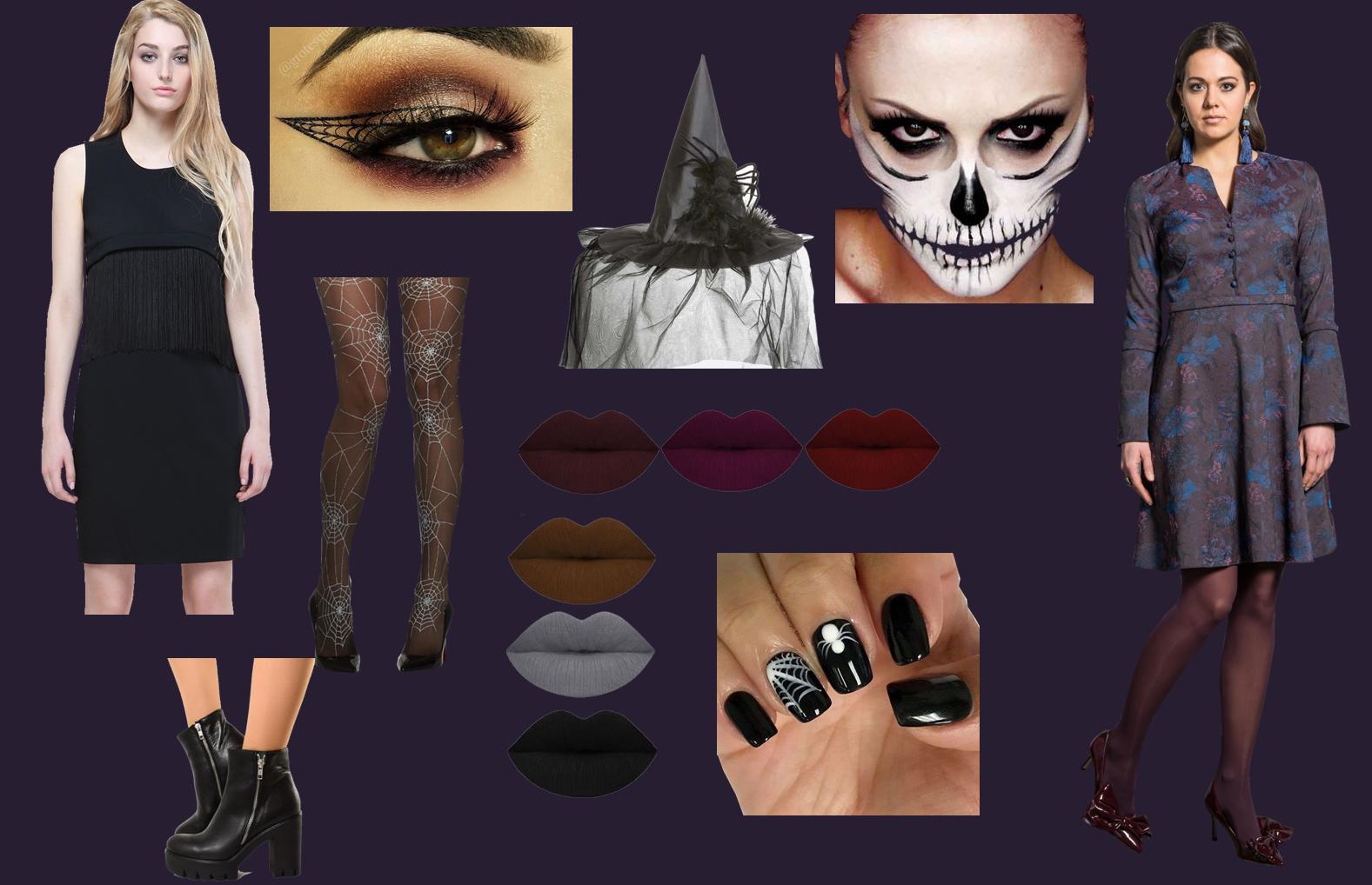 Consigli di stile per Halloween