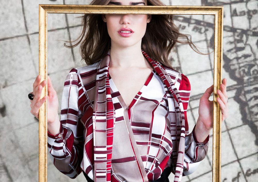 Fra tradizione e modernità il tessuto fa la differenza nel made in Italy
